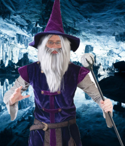 wizardme